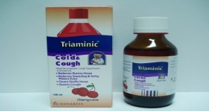 Triaminic Cough 100 ml
