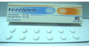 Vertigun 20mg
