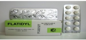 Flatidyl 40mg