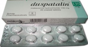 Duspatalin 135 135mg