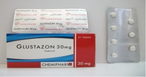 Glustazon 30mg