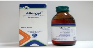 Allergyl Oral 4mg