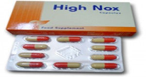 High Nox 50mg
