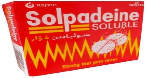 Solpadeine Soluble 500mg