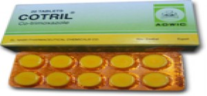 Cotril 80mg