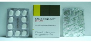 Buscopan Plus 10mg