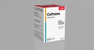 Cefrone 2 mg