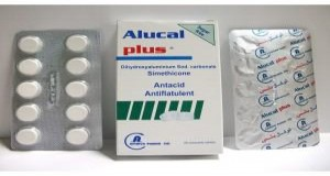 Alucal Plus 320mg