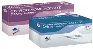 Cyproterone acetate 50mg