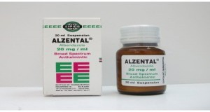 Alzental 100mg