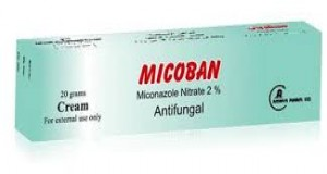 Micoban Oral gel 2%