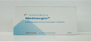 Methergin 0.2MG/ML