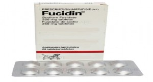Fucidin Systemic 250mg