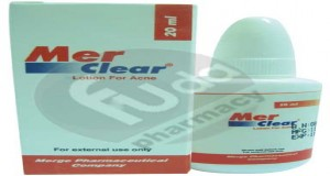 MerClear 40 ml