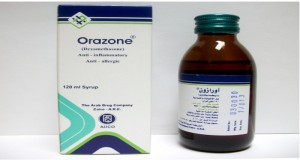 Orazone 0.1MG/ML