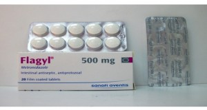 Flagyl 500mg