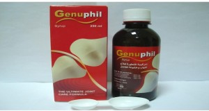 Genuphil 250mg