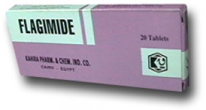 Flagimide 250mg